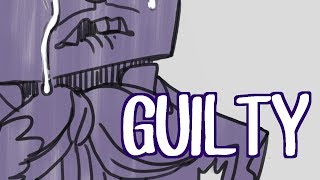 ♔GUILTY♔- a King Dice 「LYRIC COMIC」