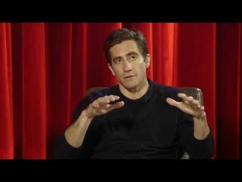 "The Hollywood Masters: Jake Gyllenhaal on ""Brokeback Mountain"""
