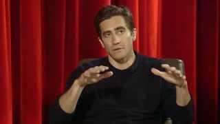 The Hollywood Masters: Jake Gyllenhaal on