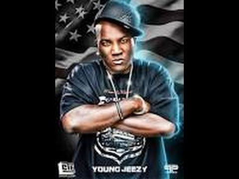 Young Jeezy Type Beat 2015 -
