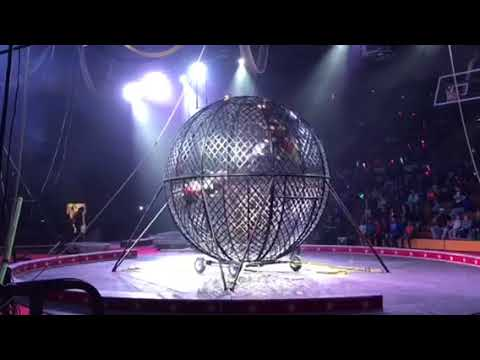 XTREME Circus Acts Promo Video