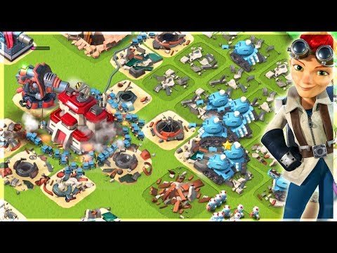 Is This THE BEST Boom Beach Strategy??
