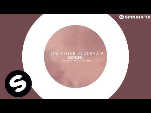 Tom Tyger - Alderaan (OUT NOW)