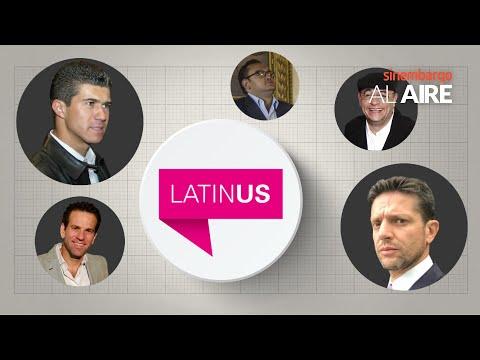 Una red de políticos prominentes y empresas (con acceso a dinero público) está detrás de Latinus