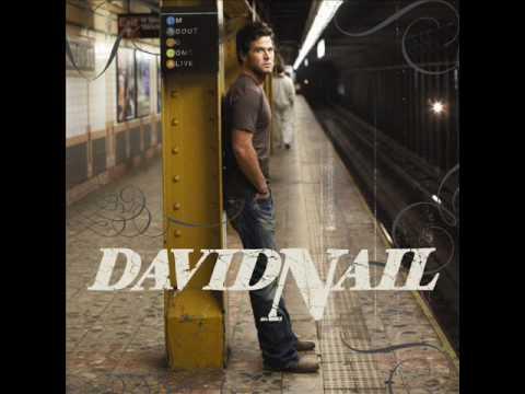 David Nail - 07 Strangers on a Train