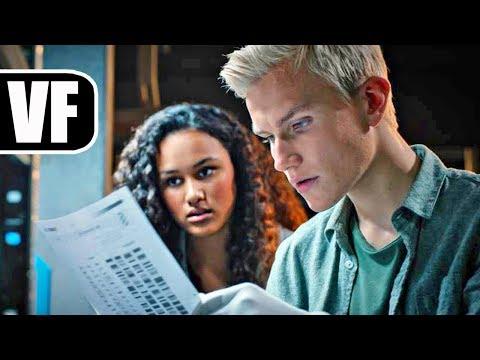 3 AVENTURIERS EN MISSION streaming VF (2017) Film Adolescent