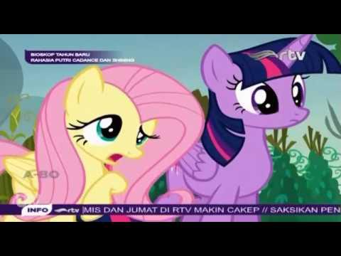 my little pony bahasa indonesia : rahasia lembah smokey part 1/4 - youtube
