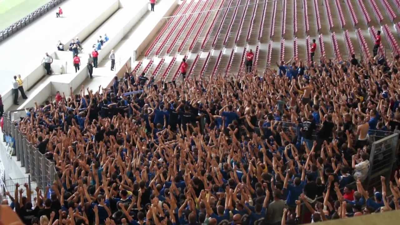 Supporters Ksc