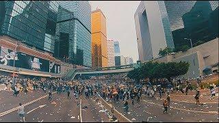 Mein Hongkong - Videotagebuch eines Aufstands