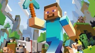 Minecraft Survival + Updates!