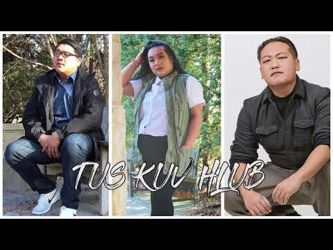 Kevin Yang - Tus Kuv Hlub (feat. Lydia Yang & Deathrhyme) thumbnail