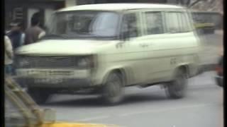 İSTANBUL 1990 YILLARI