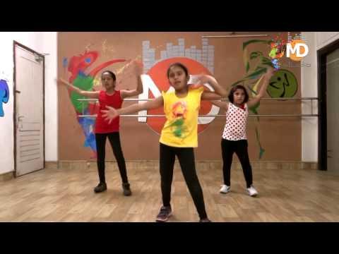 La Zumba Buena choreographed by Rahul Mandhalkar