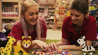 KidsCoolshop tv-spot jul 2018