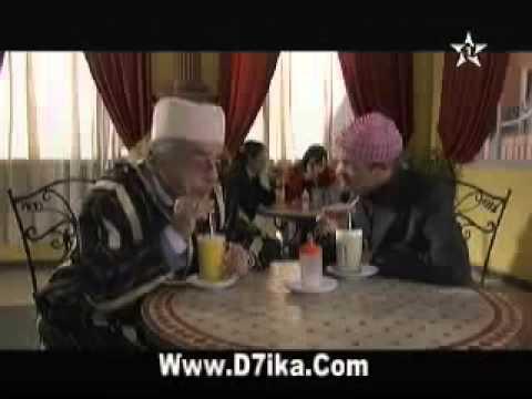 Film marocain aicha youtube for Film marocain chambra 13