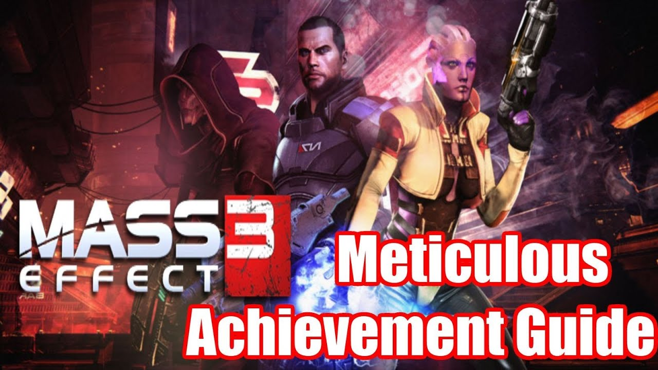 mass effect 3 omega dlc meticulous achievement guide youtube rh youtube com Mass Effect Javik Mass Effect Grunt