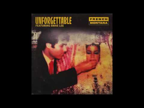 French Montana Ft Swae Lee Unforgettable Instrumental DL Link