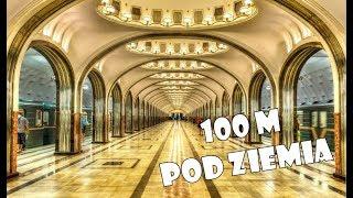 Wyprawa Moskiewska 5(G) Metro cesarzy