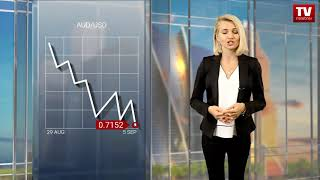 InstaForex tv news: Escalation of US-China trade tensions weighs down forex market   (05.09.2018)