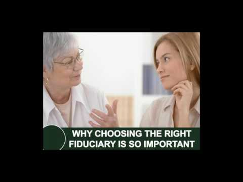 Fiduciary Roles in Your Illinois Estate Plan