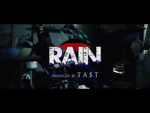KFF - Rain feat Evans ( Prod. T A $ T )