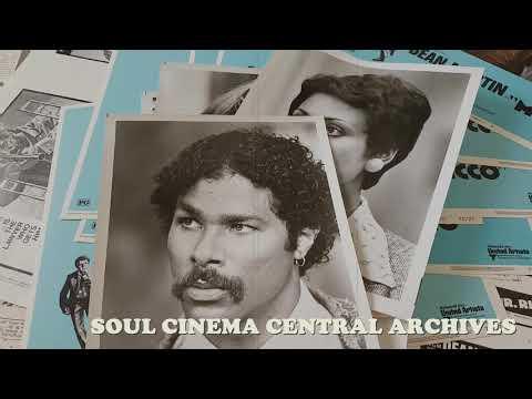 DEAN MARTIN's Mr RICCO - Soul Cinema Central Archives series
