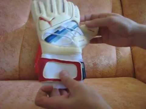 В интернет-магазине footballstore. Ru для вас большой выбор перчаток для вратарей от лучших брендов: для детей и взрослых спортсменов, с защитой пальцев и без нее, для футбола, футзала и мини футбола. Перчатки вратарские nike gk match gs0282-803. Перчатки puma evospeed 5. 5 04128102.
