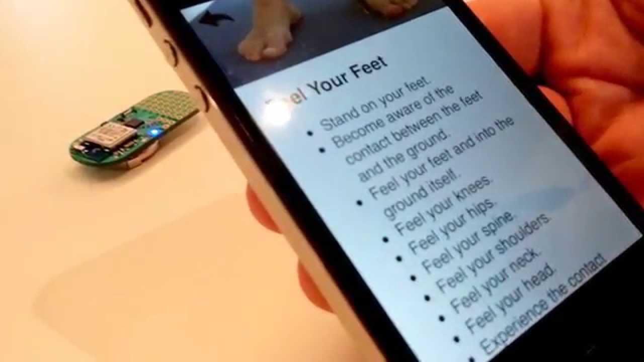 DIY Arduino Beacons as an alternative to iBeacon | Evothings