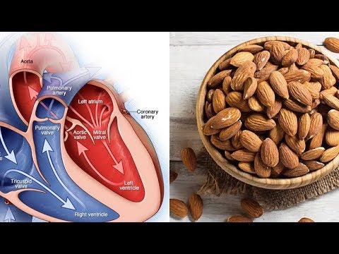 This Is What Happens To Your Body When You Eat Just 43g Of Almonds A Day