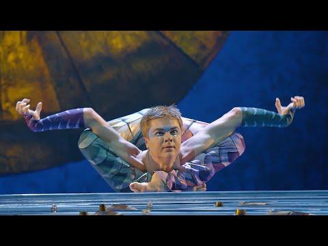 LUZIA by Cirque du Soleil - Official Trailer