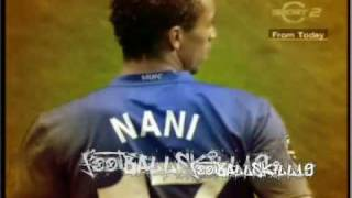 vuclip The Best Of Luis Nani 2008/2009