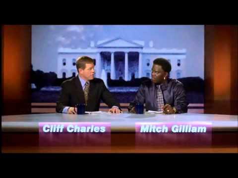 Bernie Mac (Mitch Gilliam) Head of State