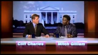 Bernie Mac (Mitch Gilliam) Head of State