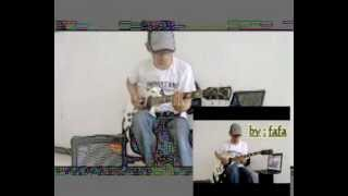 MARS PKS guitar version