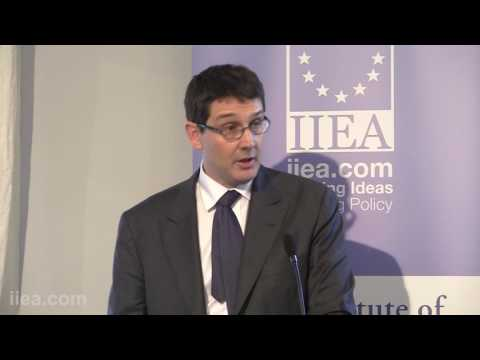 "Dr Fergal McNamara - The ""Clean Energy for All Europeans"" Package"