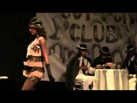 vanity Fashion Fair Models Video Compilation 2013