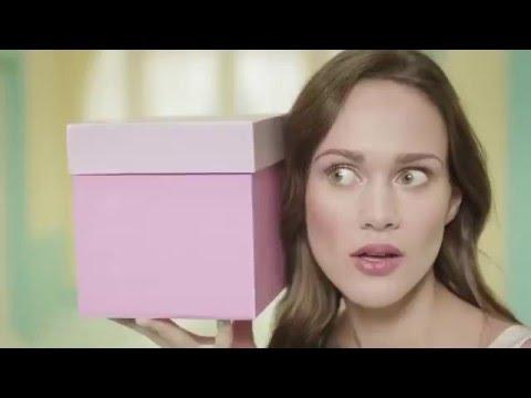 А давайте девушек в рекламе заменим на мужчин среднего возраста!