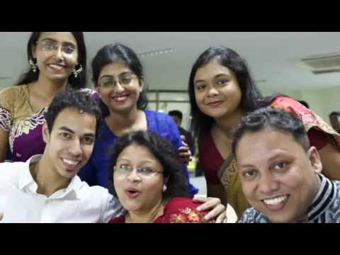 IIFT Kolkata 16 19 Freshers