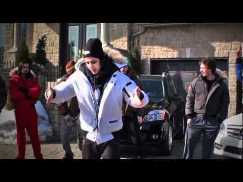 Canada Goose' official video