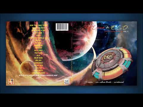 """JEFF LYNNE E.L.O. - """"I Put It Aside For You - Vol.3"""" [B-sides/non-album tracks/unreleased] by R&UT from YouTube · Duration:  1 hour 13 minutes 47 seconds"""