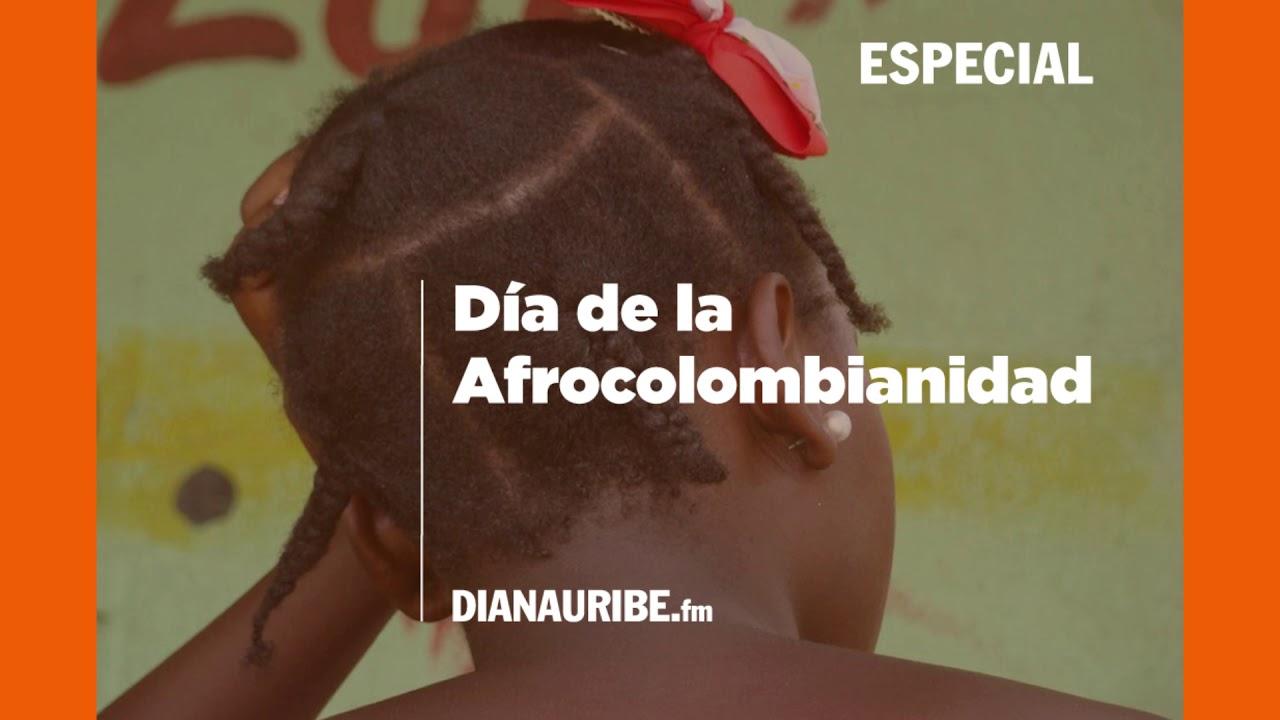 ¡Feliz día de la afrocolombianidad!