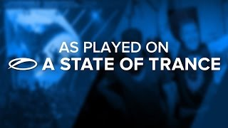Cosmic Gate & Jennifer Cooke - This Will Be Your Happyness (Steve Brian Remix) [ASOT702]