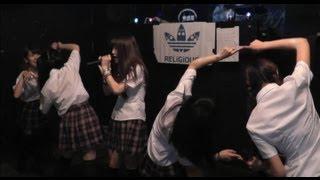 2013年5月25日(土)club selecta K-NEXTアイドル「RELiGiOUS Vol.4」1s...