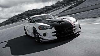 #1072. Dodge Viper SRT10 ACR X 2010 (лучшие фото)