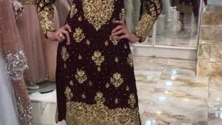 Latest Designer Stylish Embroidered Bridal Dresses Indian Pakistani