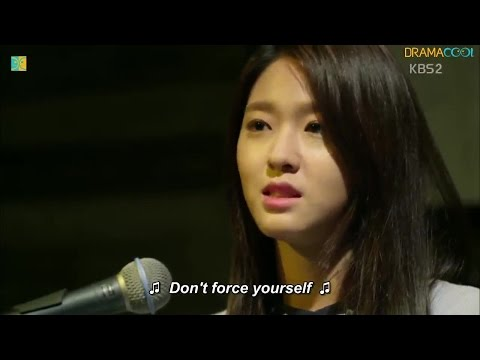 Orange Marmalade OST 괜찮아요 (Gonna be alright) - Seolhyun version