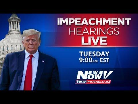 LIVE: President Trump