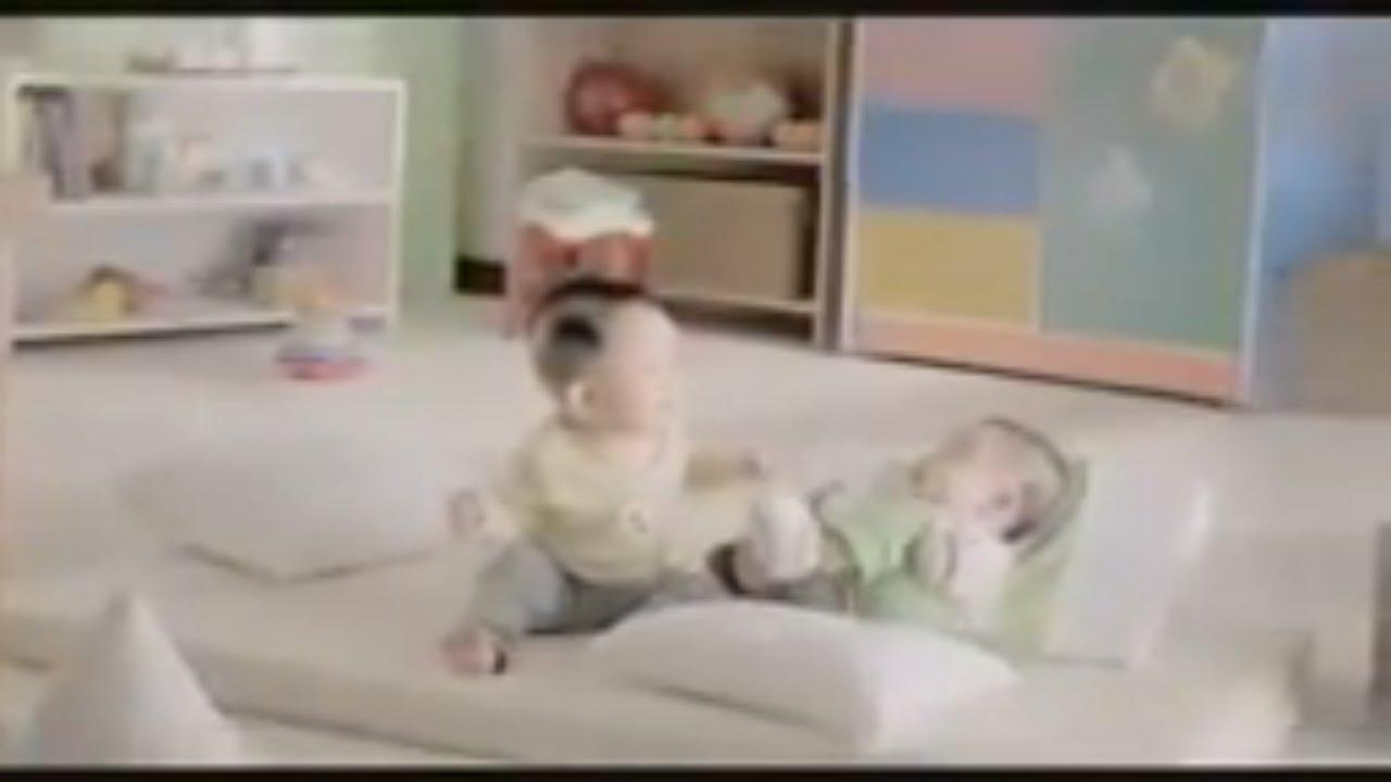 Quảng cáo vui với Mẹ Ốc Thanh Vân_Hãy nuôi con bằng sữa mẹ