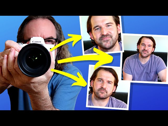How To Turn One Camera Into Multiple Angles [Behind-The-Scenes Tutorial]