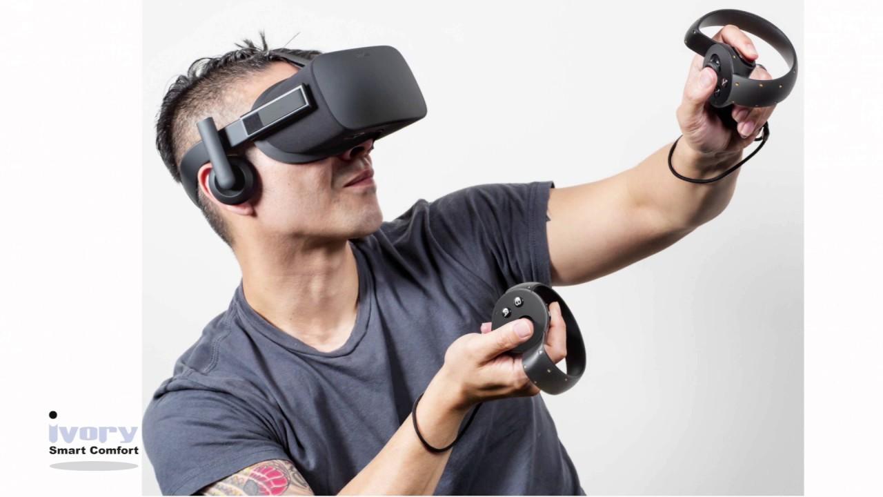 Realidad Virtual - Diseño de Muebles de Cocina 3D - YouTube